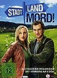 Stadt, Land, Mord [4 DVDs]