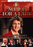 No Job for a Lady: Series 1 [DVD]