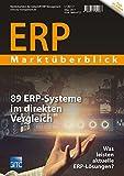 89 Systeme im direkten Vergleich: ERP-Marktüberblick 1/2017