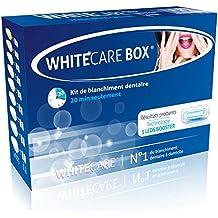 N°1 WhiteCare BOX - Kit de blanchiment dentaire à domicile