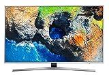 Samsung UE55MU6400U 55' 4K Ultra HD Smart TV Wi-Fi Argento