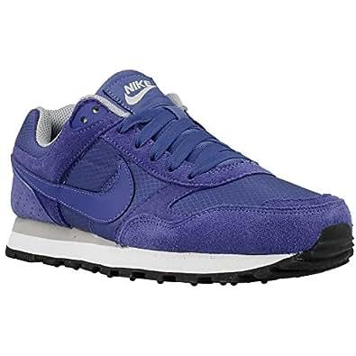 NIKE MD Runner 629635–551Femme Chaussures de Sport - bleu - Blue Lagoon, 36 EU