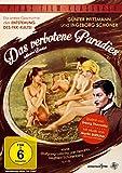 Das verbotene Paradies - Skandalfilm mit Günter Pfitzmann und Ingeborg Schöner über die Entstehung des FKK-Kults (Pidax Film-Klassiker)