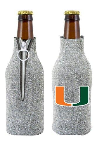 (Miami Hurricanes) - Miami Hurricanes Glitter Bottle Suit Holder Sox-logo Mini