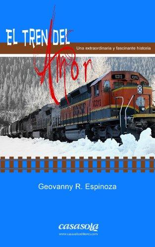 El tren del amor por Geovanny Espinoza