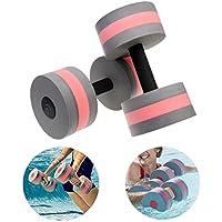 zerlar ejercicio acuático mancuernas de piscina ejercicios para aquaeróbic formación fitness ejercicios equipo para pérdida de