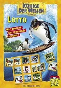 Spiel Spass-Könige Der Wellen - Loto Importado de Alemania