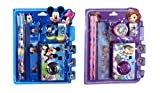Parteet Mix Stationery Gift Set with Camera for Kids (Combo Pack 2Pcs)