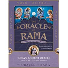 Oracle of Rama [With India's Ancient Oracle]: A Divination Deck