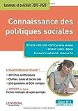 Connaissance des politiques sociales - Examens et concours 2019-2020