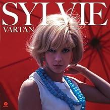 Sylvie Vartan+2 Bonus Tracks (Ltd.180g Vinyl) [Vinyl LP]