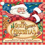 The Night Before Christmas (Paper-Over-Board)[ THE NIGHT BEFORE CHRISTMAS (PAPER-OVER-BOARD) ] By Moore, Clement C. ( Author )Sep-27-2011 Hardcover