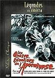 Les Quatre cavaliers de l'apocalypse [FR IMPORT] [DVD] (2006) Glenn Ford; Vin... by Glenn Ford