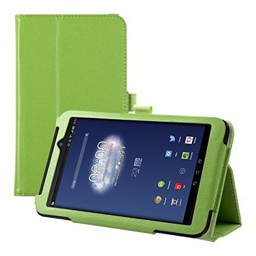 kwmobile ASUS Memo Pad 7 ME70C / ME170C Hülle - Tablet Cover Case Schutzhülle für ASUS Memo Pad 7 ME70C / ME170C mit Ständer