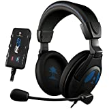 Turtle Beach PX22 casque gaming noir (PS3, Xbox 360, PC)