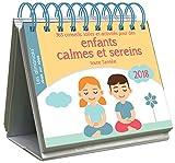 Telecharger Livres Almaniak 365 conseils idees et activites pour des enfants calmes et sereins toute l annee 2018 (PDF,EPUB,MOBI) gratuits en Francaise