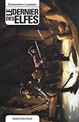 Le dernier des Elfes