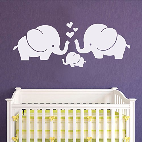 cute-elephants-wall-decal-elephant-family-baby-nursery-wall-decal-sticker-baby-crib-art-dcor36wx14hg