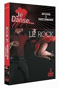 Je Danse... Le Rock : Initiation et perfectionnement