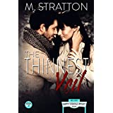 The Thinnest Veil: Happy Endings Resort Series Book 9 (English Edition)