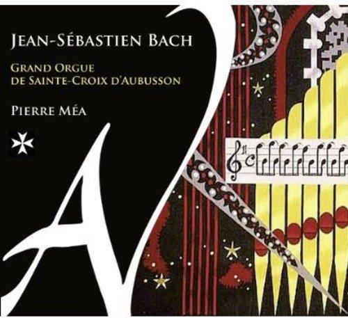 Orgelwerke-Ste-Croix D'aubusson