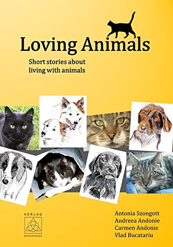 Loving Animals: Short stories about living with animals