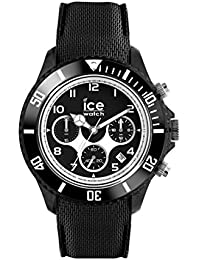 Ice-Watch - 014216 - ICE dune - Black - Large - Chrono