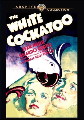 The White Cockatoo -