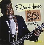 Songtexte von Slim Harpo - I'm a King Bee