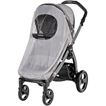Peg Perego Y4U MOSQUITO mosquitera de libro pop-up / Plus / Switch Easy Drive / GT3 / Folleto Lite, Pliko P3 / Mini / Si