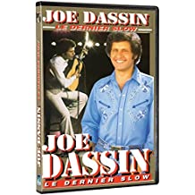 JOE DASSIN - Le Dernier Slow