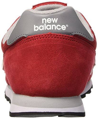 New Balance 373, Scarpe da Corsa Uomo Multicolore (Red 610)