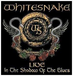 Live...in the Shadow of the Blues/Ltd.Ausverkauft