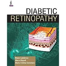 Diabetic Retinopathy (English Edition)