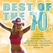 Best of the 70s (Dieser Titel enthält Re-Recordings)