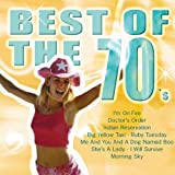 Best of the 70s (Dieser Titel enthält Re-Recordings) -