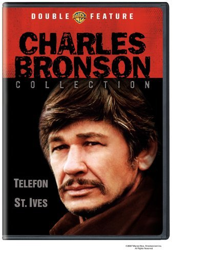 Charles Bronson Collection (Telefon / St. Ives) by Various (Film Telefon)