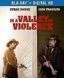 Valley of Violence [USA] [Blu-ray]