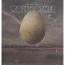 Cosmic Egg [Vinyl LP]
