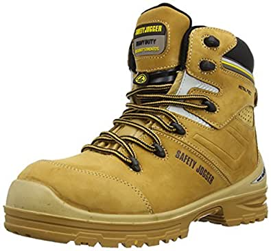 Safety Jogger Unisex-Adult Ultima Safety Shoes Amazon.co ...