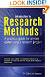 Introduction to Research Methods: 4th...