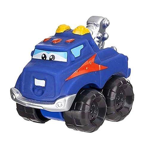 Chuck & Friends - 6cm Mini Vehicles (HANDY the Tow Truck)