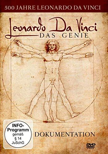 Leonardo Da Vinci das Genie - Dokumentation -