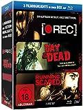 Horror und Action - Box [Blu-ray]