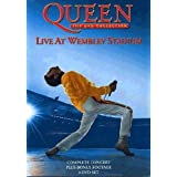 Queen : Live at Wembley (1986) - Édition 2 DVD