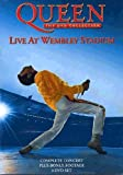 Queen - The DVD Collection: Live At Wembley Stadium (Two Disc Set) [2003]