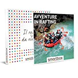 Smartbox - Avventure In Rafting - 16 Attività Sportive Di Rafting, Cofanetto Regalo, Avventura