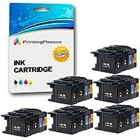 30 Compatibili LC1280XL Cartucce d'inchiostro per Brother