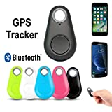 4.0 Bluetooth GPS Tracker Mini Nut Smart Tag Phone Wallet Gepäck Schlüssel Pet Kind Finder Sicherheit Gerät UK