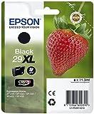 Epson C13T29914022 Schwarz Original Tintenpatronen Pack of 1
